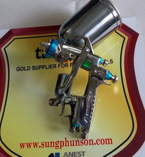 súng phun sơn W101-162BPG