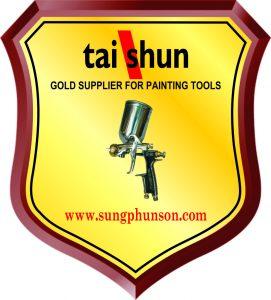 logo Công ty TNHH Taishun Việt Nam