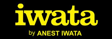 Catalogue Súng phun sơn Anest Iwata