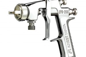 Súng phun sơn áp lực thấp LPH-200