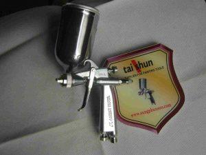 Súng phun sơn áp lực thấp LPH-50