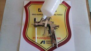Súng phun sơn áp lực thấp LPH-400-144LV