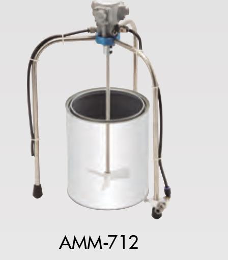 Cây khuấy sơn AMM-712B