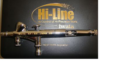 HP-BH thuộc dòng Hi-line của Anest Iwata