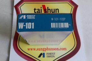 Súng phun sơn Iwata W101-102P