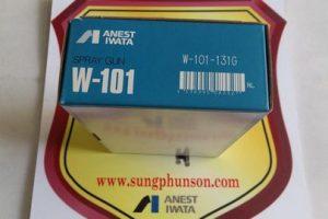 Súng phun sơn Iwata W101-131G