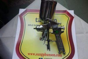 súng phun sơn iwata